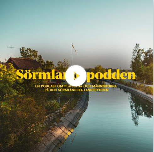 Lyssna på Sörmlandspodden